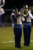 Mt Tabor and Carver Bands<br /> Mt Tabor Spartans vs Carver Yellow Jackets Varsity Football Game<br /> Friday, September 06, 2013 at Mt Tabor High School<br /> Winston-Salem, North Carolina<br /> (file 205444_BV0H5705_1D4)