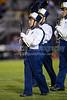 Mt Tabor and Carver Bands<br /> Mt Tabor Spartans vs Carver Yellow Jackets Varsity Football Game<br /> Friday, September 06, 2013 at Mt Tabor High School<br /> Winston-Salem, North Carolina<br /> (file 205237_BV0H5669_1D4)