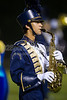 Mt Tabor and Carver Bands<br /> Mt Tabor Spartans vs Carver Yellow Jackets Varsity Football Game<br /> Friday, September 06, 2013 at Mt Tabor High School<br /> Winston-Salem, North Carolina<br /> (file 205150_BV0H5659_1D4)