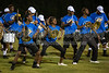 Mt Tabor and Carver Bands<br /> Mt Tabor Spartans vs Carver Yellow Jackets Varsity Football Game<br /> Friday, September 06, 2013 at Mt Tabor High School<br /> Winston-Salem, North Carolina<br /> (file 204402_803Q5066_1D3)