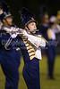 Mt Tabor and Carver Bands<br /> Mt Tabor Spartans vs Carver Yellow Jackets Varsity Football Game<br /> Friday, September 06, 2013 at Mt Tabor High School<br /> Winston-Salem, North Carolina<br /> (file 205200_BV0H5664_1D4)