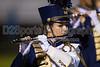 Mt Tabor and Carver Bands<br /> Mt Tabor Spartans vs Carver Yellow Jackets Varsity Football Game<br /> Friday, September 06, 2013 at Mt Tabor High School<br /> Winston-Salem, North Carolina<br /> (file 205501_BV0H5710_1D4)