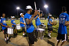 Mt Tabor and Carver Bands<br /> Mt Tabor Spartans vs Carver Yellow Jackets Varsity Football Game<br /> Friday, September 06, 2013 at Mt Tabor High School<br /> Winston-Salem, North Carolina<br /> (file 205758_BV0H5723_1D4)