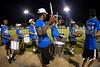 Mt Tabor and Carver Bands<br /> Mt Tabor Spartans vs Carver Yellow Jackets Varsity Football Game<br /> Friday, September 06, 2013 at Mt Tabor High School<br /> Winston-Salem, North Carolina<br /> (file 205758_BV0H5723_1D4)
