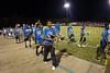 Mt Tabor and Carver Bands<br /> Mt Tabor Spartans vs Carver Yellow Jackets Varsity Football Game<br /> Friday, September 06, 2013 at Mt Tabor High School<br /> Winston-Salem, North Carolina<br /> (file 205747_BV0H5717_1D4)