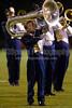 Mt Tabor and Carver Bands<br /> Mt Tabor Spartans vs Carver Yellow Jackets Varsity Football Game<br /> Friday, September 06, 2013 at Mt Tabor High School<br /> Winston-Salem, North Carolina<br /> (file 205447_BV0H5707_1D4)