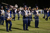 Mt Tabor and Carver Bands<br /> Mt Tabor Spartans vs Carver Yellow Jackets Varsity Football Game<br /> Friday, September 06, 2013 at Mt Tabor High School<br /> Winston-Salem, North Carolina<br /> (file 205123_803Q5084_1D3)