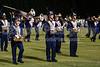 Mt Tabor and Carver Bands<br /> Mt Tabor Spartans vs Carver Yellow Jackets Varsity Football Game<br /> Friday, September 06, 2013 at Mt Tabor High School<br /> Winston-Salem, North Carolina<br /> (file 205123_803Q5084_1D3)