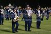 Mt Tabor and Carver Bands<br /> Mt Tabor Spartans vs Carver Yellow Jackets Varsity Football Game<br /> Friday, September 06, 2013 at Mt Tabor High School<br /> Winston-Salem, North Carolina<br /> (file 205124_803Q5085_1D3)