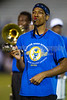 Mt Tabor and Carver Bands<br /> Mt Tabor Spartans vs Carver Yellow Jackets Varsity Football Game<br /> Friday, September 06, 2013 at Mt Tabor High School<br /> Winston-Salem, North Carolina<br /> (file 204211_BV0H5591_1D4)