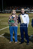 Mt Tabor Band Senior Night<br /> Friday, October 30, 2009 at Mt Tabor High School<br /> Winston-Salem, North Carolina<br /> (file 205938_QE6Q1489_1D2N)