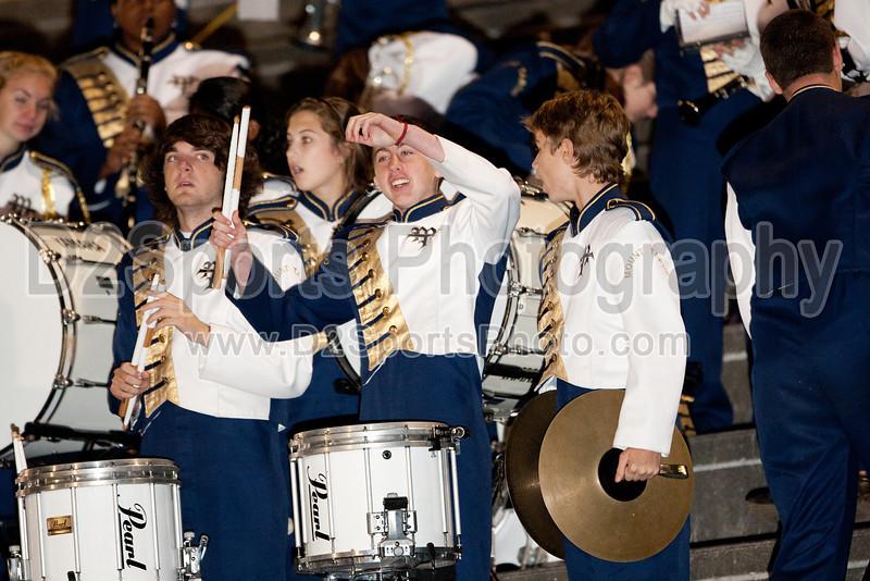 Mt Tabor Band Senior Night<br /> Friday, October 30, 2009 at Mt Tabor High School<br /> Winston-Salem, North Carolina<br /> (file 201757_803Q2317_1D3)