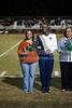 Mt Tabor Band Senior Night<br /> Friday, October 30, 2009 at Mt Tabor High School<br /> Winston-Salem, North Carolina<br /> (file 205751_QE6Q1480_1D2N)