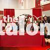 State Band Pep Rally on Monday, Nov. 7 at Argyle High School in Argyle, TX. (Caleb Miles / The Talon News)