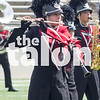 UIL Marching Competition at Collins High School on 10/17/15 in Denton, Texas. (Photo by Faith Stapleton / The Talon News)