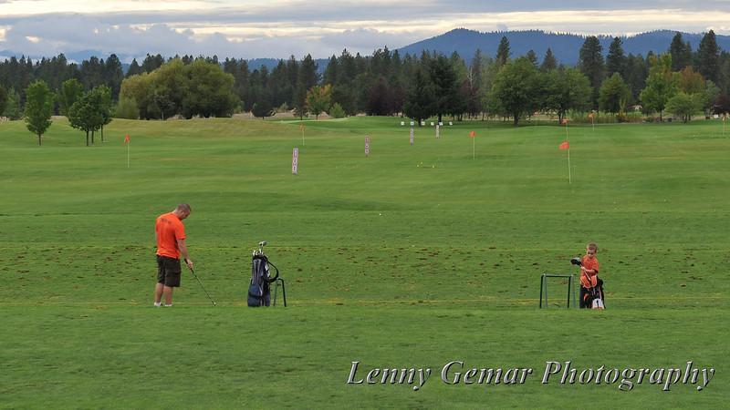 Golf, A Family Sport