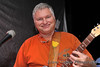 Bob Darilek on Guitar