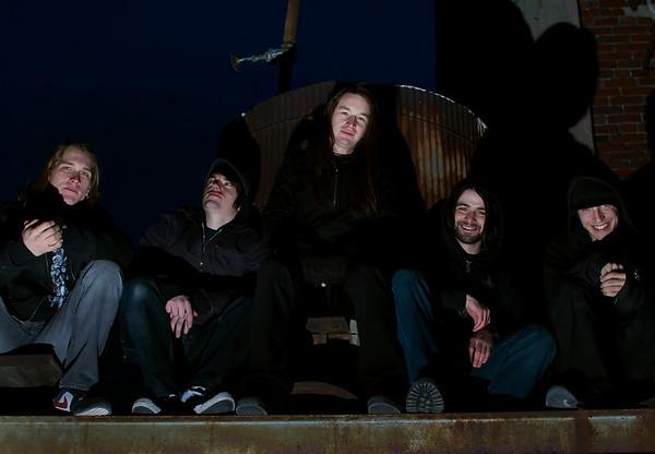 Band Promos