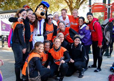 ESPN Sun Classic - Disney - Nov 2010