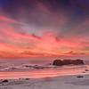 Gorgeous Pink Sunset