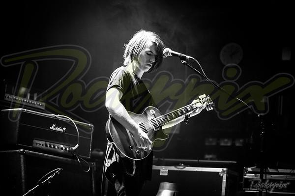 ©Rockrpix  - Ali Clinton Band