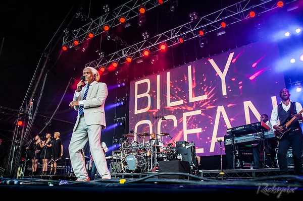 ©Rockrpix - Billy Ocean