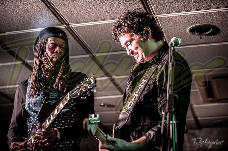 ©Rockrpix - Blues Caravan 2018