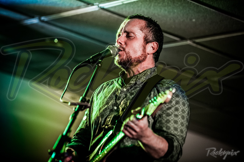 Brent Hutchinson Band - Beaverwood