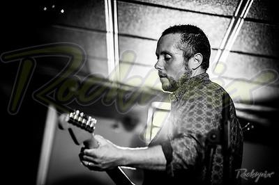 Brent Hutchinson Band
