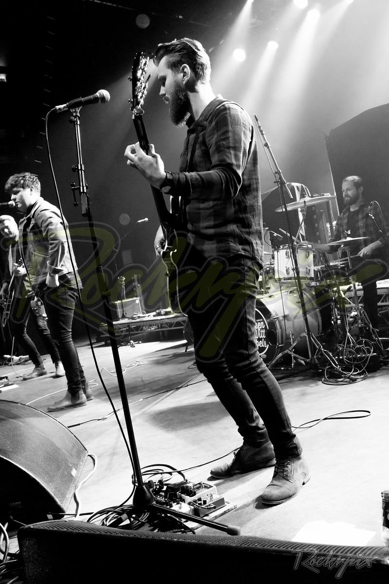 ©Rockrpix  -  Broken Witt Rebels