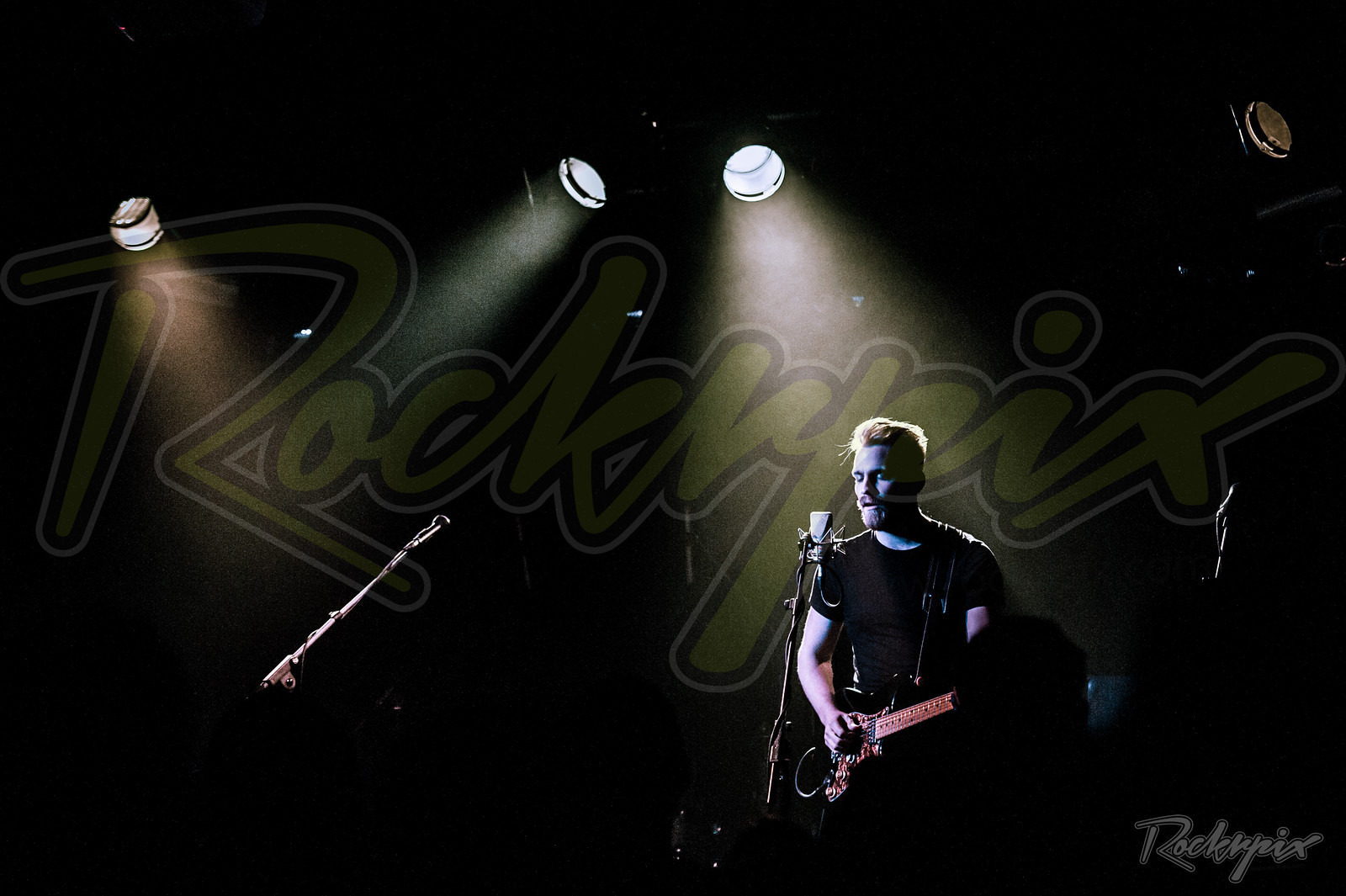 ©Rockrpix  - Bros Landreth