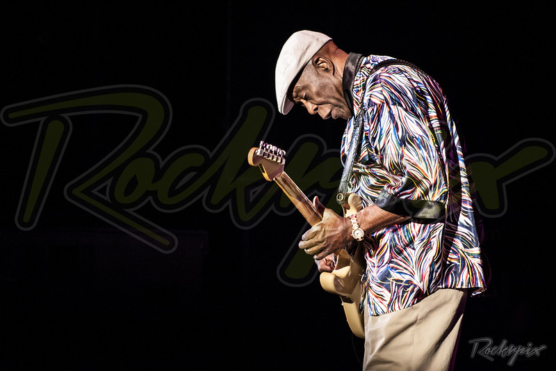 ©Rockrpix  - Buddy Guy