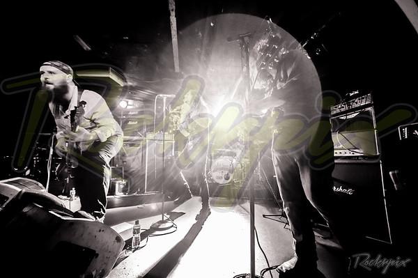 ©Rockrpix -  Buffalo Summer