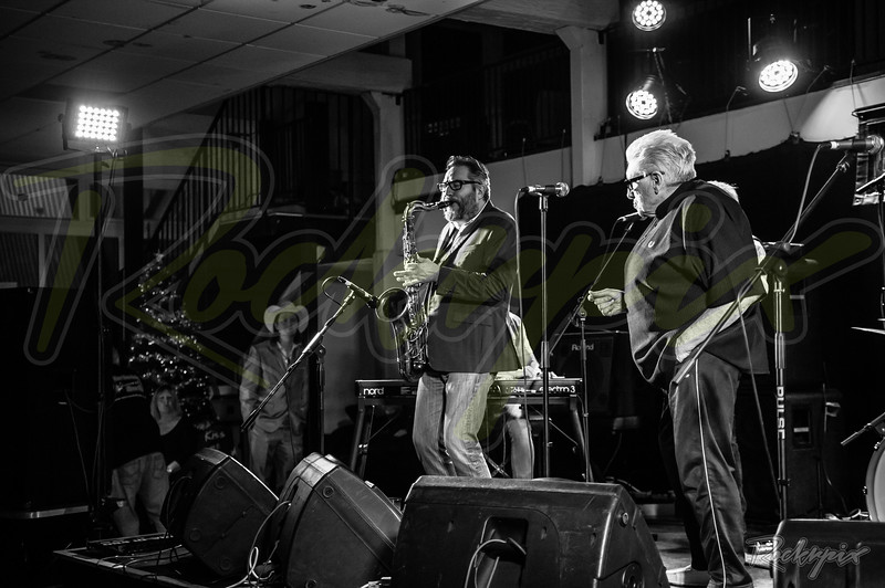 ©Rockrpix -  Chris Farlowe & Norman Beaker Band