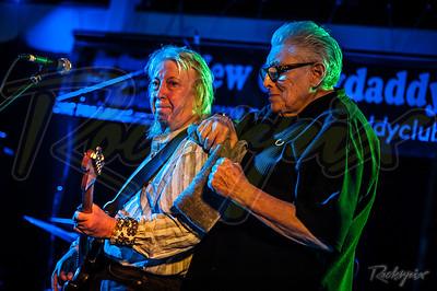 Chris Farlowe & Norman Beaker Band