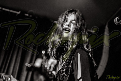 ©Rockrpix - Dave Hanson