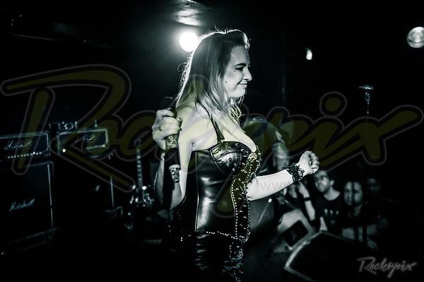 ©Rockrpix  - Devilskin