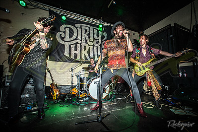 ©Rockrpix - Dirty Thrills