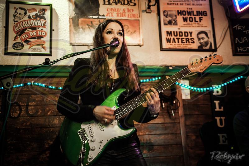 Erja Lyytinen - Nothin But The Blues