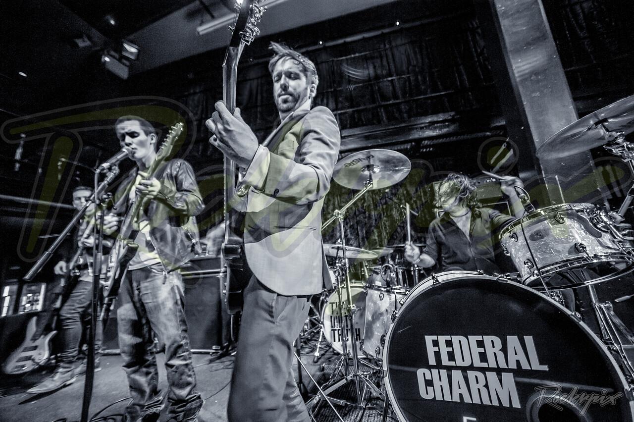 ©Rockrpix -  Federal Charm