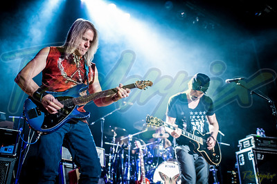 ©Rockrpix - Flying Colors Live in London
