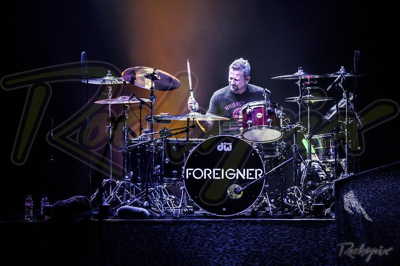 ©Rockrpix  - Foreigner