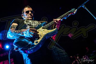 ©Rockrpix - Gary Hoey Band