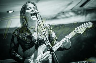©Rockrpix - Girls with Guitars