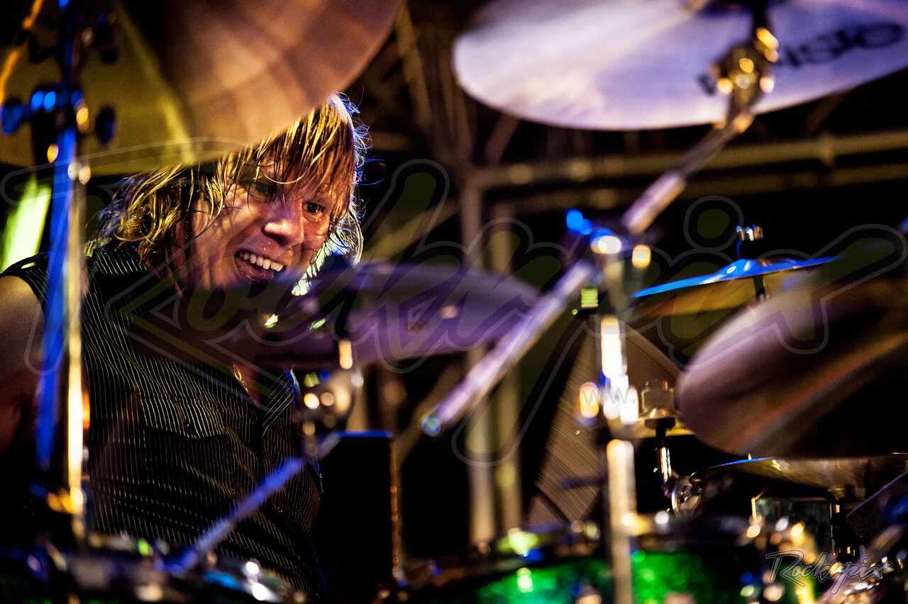 ©Rockrpix - Glenn Hughes Band