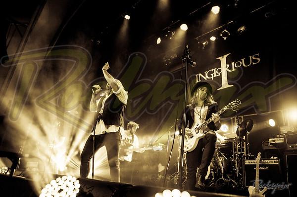 ©Rockrpix  - Inglorious