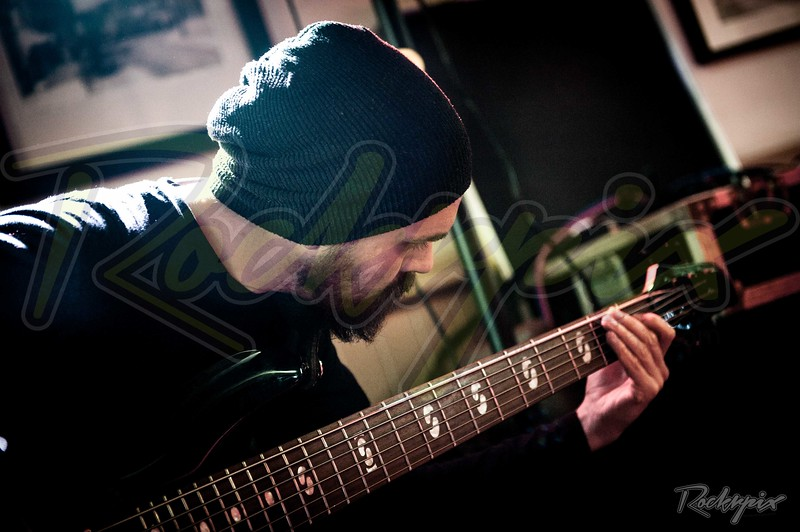 ©Rockrpix - Itchy Liver Blues Band
