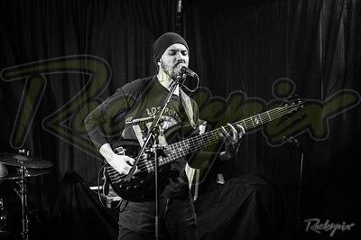 ©Rockrpix - Jamie Strange & The Offbeats