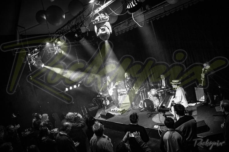 ©Rockrpix  - Jamie & the Jets