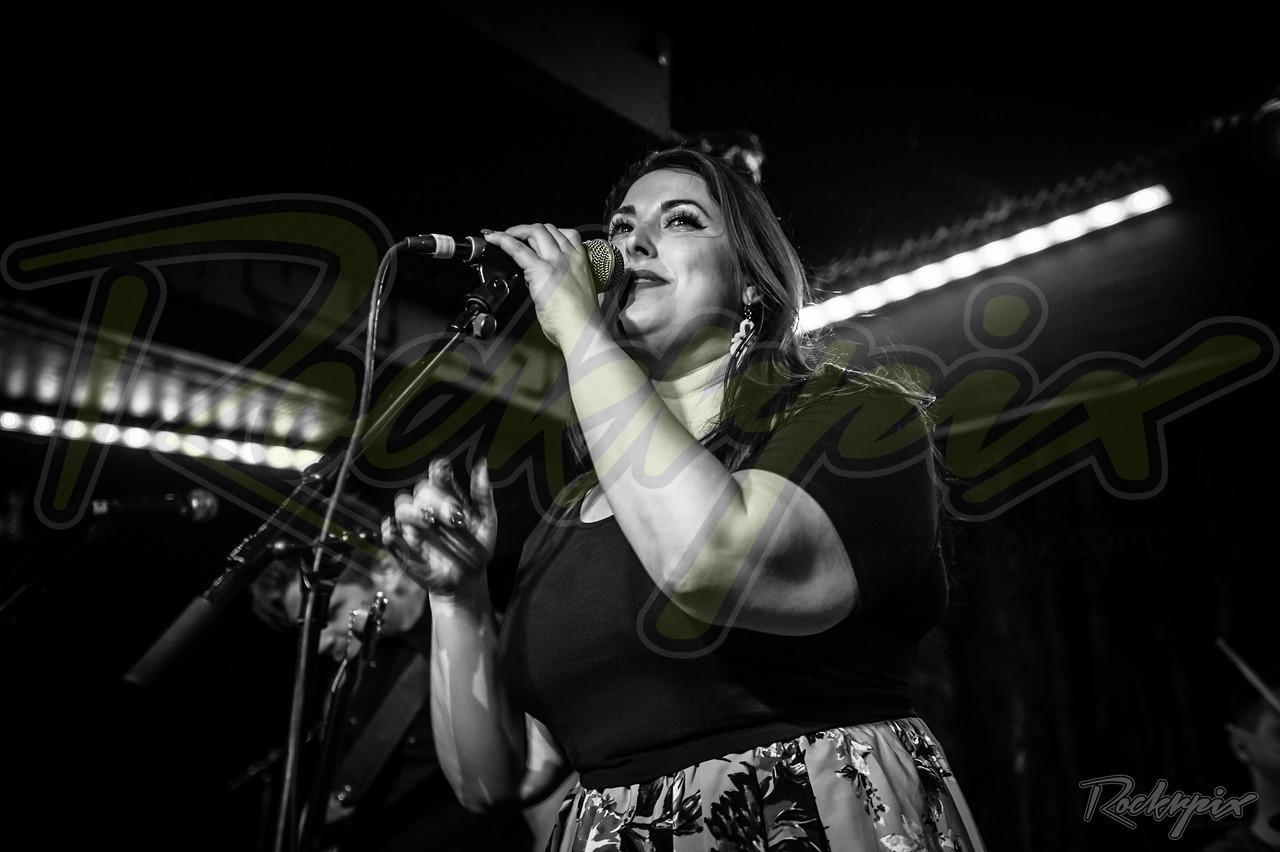 ©Rockrpix -  Jess & The Bandits